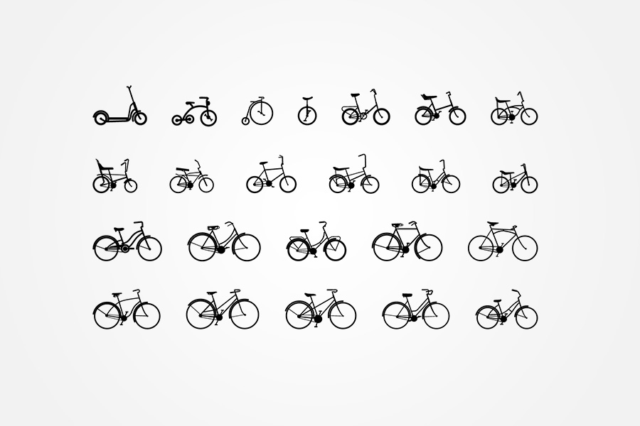 Cycle-Icons