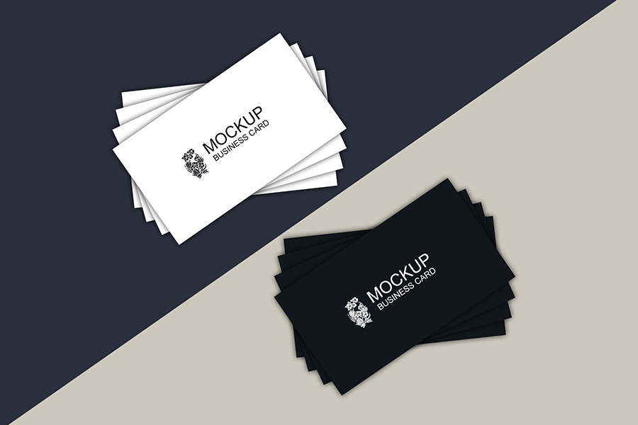 Twirl-Business-Card-Mockup