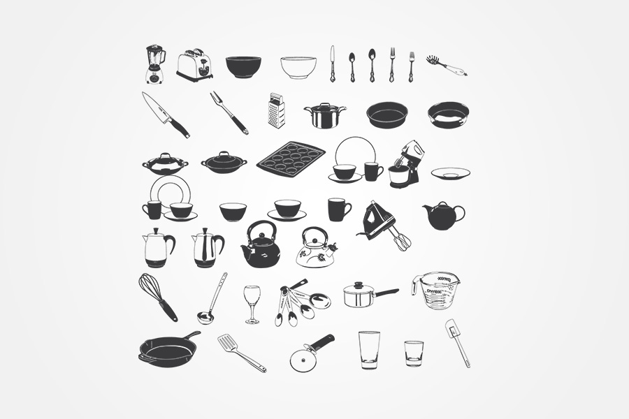 Kitchen-Icons