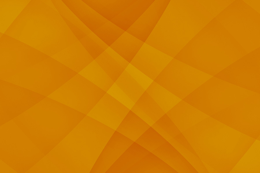 Orange-Abstract-Background