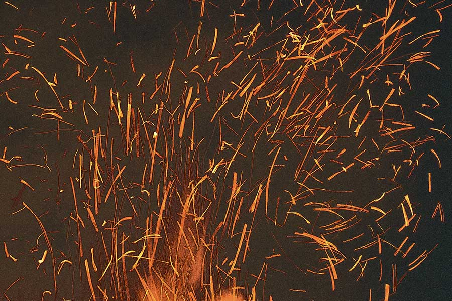 Fire Flame Texture Background Images Hd