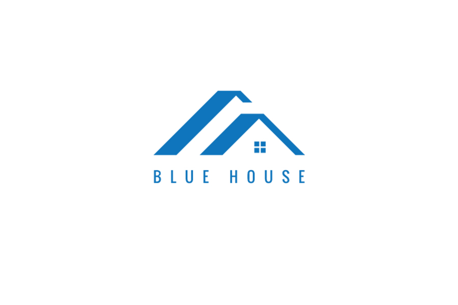 Blue-House-Logo